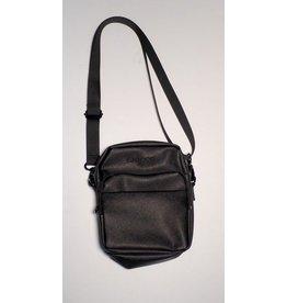 GX1000 GX1000 Mono Bag - Black Leather