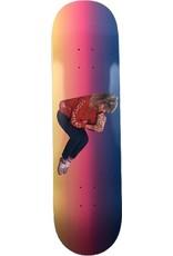 Doom Sayers Doom Sayers Team Floating Becky Rainbow Deck - 8.50 x 32.25