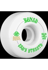 Bones Wheels Bones STF Easy Streets V1 52mm 99a Wheels (Set of 4)