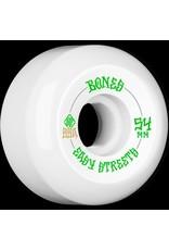 Bones Wheels Bones STF Easy Streets V5 54mm 99a Wheels (Set of 4)