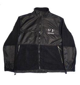 GX1000 GX1000 SFGX Fleece - Black (size Medium or Large)
