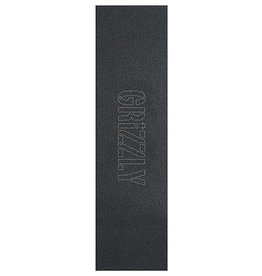 "Grizzly Grizzly 9"" removable Stamp Perforated Sheet"