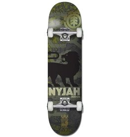 Element Element Nyjah Texture Complete - 8.0