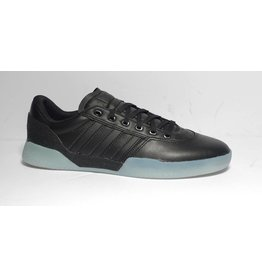 Adidas Adidas City Cup - Core-Black/Core-Black/Clear-Sky (size 7, 9, 10, 11, 11.5 or 12)