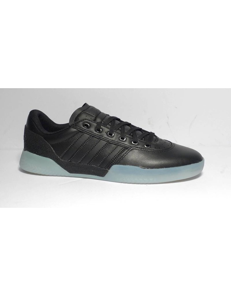 Adidas Adidas City Cup - Core-Black/Core-Black/Clear-Sky