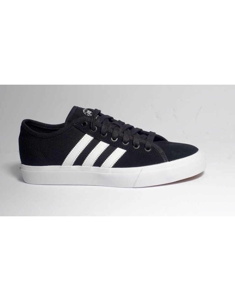 Adidas Adidas Matchcourt RX - Core-Black/Cloud-White/Core-Black