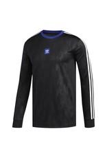 Adidas Adidas Dodson Jersey - Black/Active Blue/White