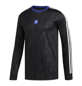 Adidas Adidas Dodson Jersey - Black/Blue/White (size Medium or Large)