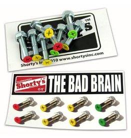 "Shorty's Shorty's Hardware Bad Brain Phillips 1"""