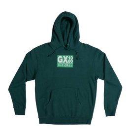 GX1000 GX1000 Japan Hoodie - Green