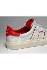 Adidas Adidas x Evisen 3mc - White/Scarlet/Gold