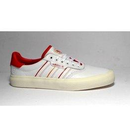 Adidas Adidas x Evisen 3mc - White/Scarlet/Gold (size 9 or 9.5)