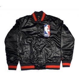 Nike SB Nike SB X NBA Bomber Jacket - Black (size Large)