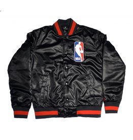 Nike SB Nike SB X NBA Bomber Jacket - Black (size Medium or Large)
