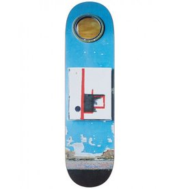 Isle Isle Ted Gahl - Chris Jones Deck - 8.375 x 32.125