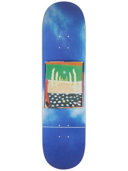 Isle Isle Ted Gahl - Tom Knox Deck - 8.125 x 31.75