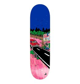 Polar Polar Nick Boserio Welcome to Perth Deck - 8.25 x 31.875