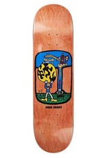 Polar Polar Dane Brady World Ending Deck - 8.5 x 32.125
