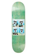 Polar Polar Klez Zaqisza Deck - 8.75 x 32.375