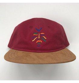 The Killing Floor The Killing Floor Mask Hat - Burgundy