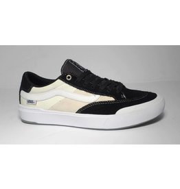 Vans Vans Berle Pro - Black/White (size 4 or 12)