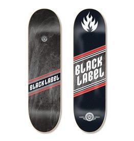 Black Label Black Label Top Shelf Knockout Deck - 8.5 x 32.38