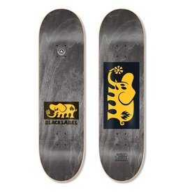 Black Label Black Label Elephant Block Deck - 8.5 x 32.38