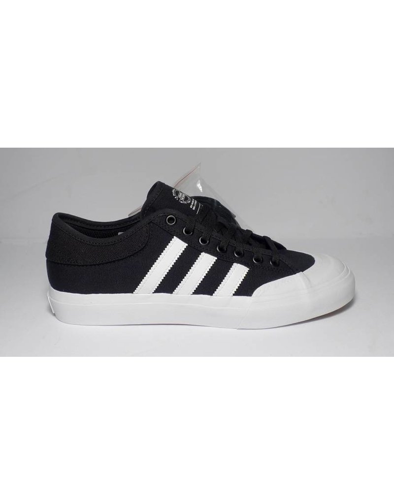 Adidas Adidas Matchcourt - Black/White  (Size 11.5)
