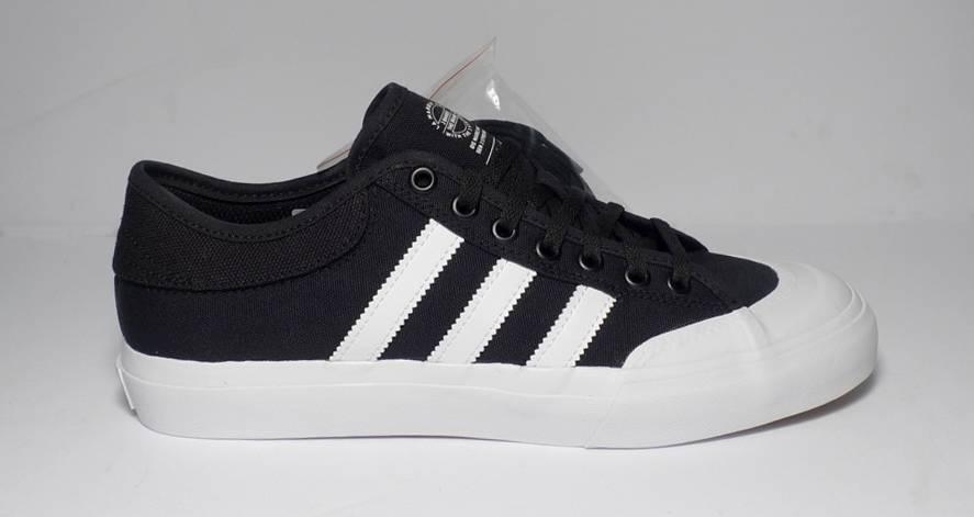 Adidas Adidas Matchcourt - Black/White