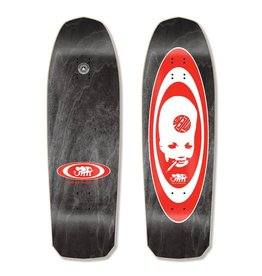 Black Label Black Label John Lucero Thumbhead 2 Re-issue Deck - 10 x 32.88