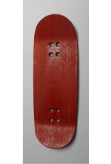 MiddleFingerboard MiddleFingeboard Blank #1 Deck - 33.5mm