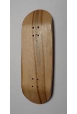 MiddleFingerboard MiddleFingeboard Blank #2 Deck - 33.5mm