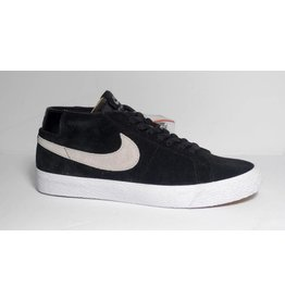 Nike SB Nike sb Zoom Blazer Chukka - Black/Atmosphere Grey