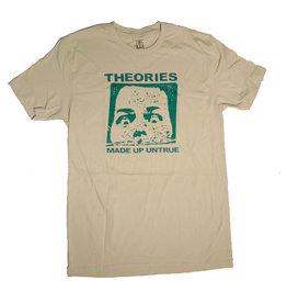 Theories Brand Theories Dunedin T-shirt - Cream (size Medium or Large)