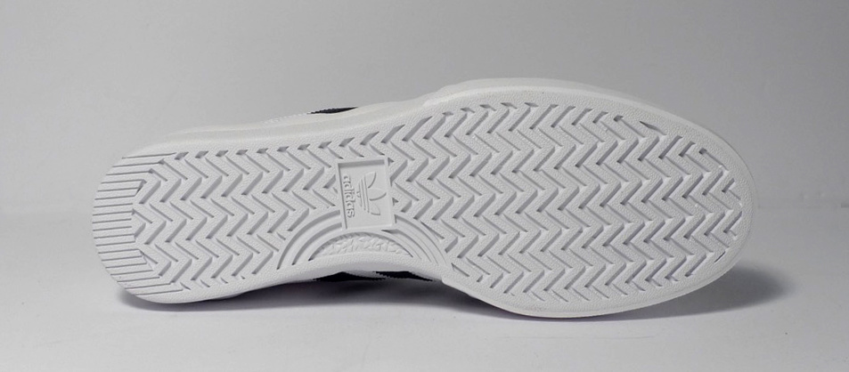 Adidas Adidas Lucas Premiere - Cloud White/Legend Ink