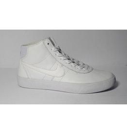 Nike SB Nike sb Bruin Hi Women's - White/White-Vast Grey (wmns Sizes 5 or 5.5)