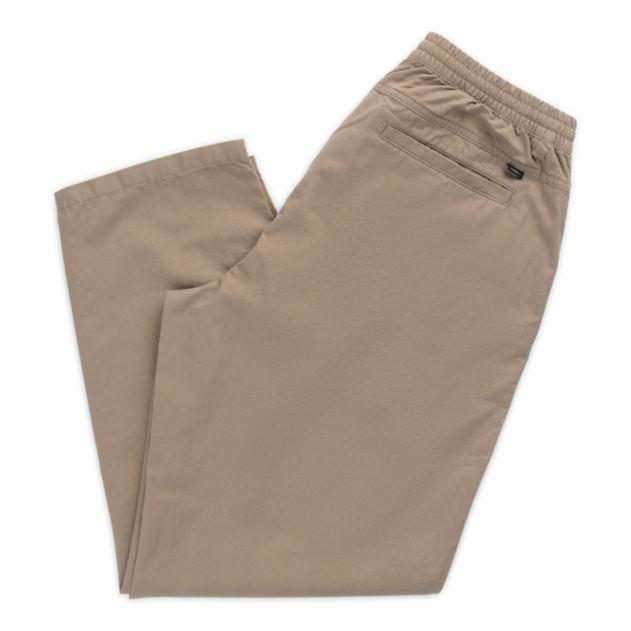 Vans Vans Embarcadero Pant - Military Khaki