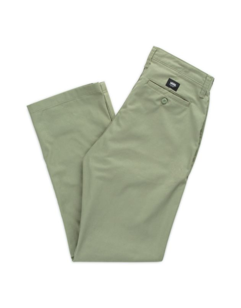 Vans Vans Authentic Chino Pant - Oil Green (size 36 or 38)