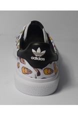 Adidas Adidas 3mc x Beavis & Butthead - Cloud White/Core Black