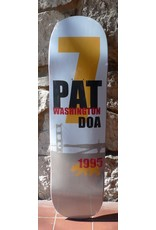 Dead On Arrival D.O.A. Pat Washinton Golden Gate Deck - 8.3 (Squaure)