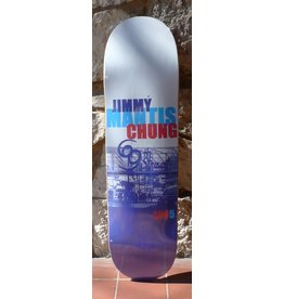 Dead On Arrival D.O.A. Jimmy Chung Darby Deck - 8.25