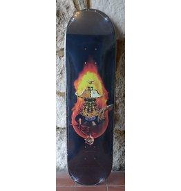 Evisen Evisen Spin Fire Deck - 8.25