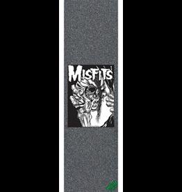 "Mob Grip Mob grip 9"" Misfits Pushead sheet"