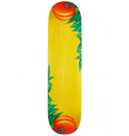 Real Real Isho Just Peachy Twin Tail Deck - 8.0 x 31.5