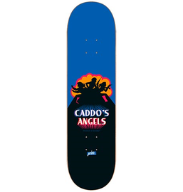 Politic Politic Caddo Angels Deck - 8.5
