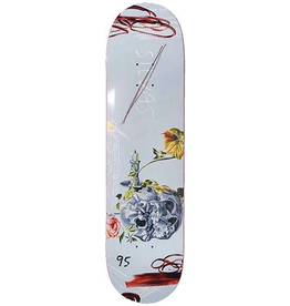 Numbers Edition Numbers Silvas Edition 5 Deck - 8.25 x 31.75