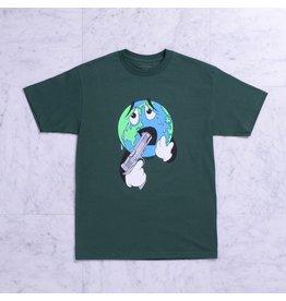 Quasi Quasi World T-shirt - Forest