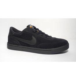 Nike SB Nike sb - FC Classic Black/Black/Black/Vivid Orange (Size 13)