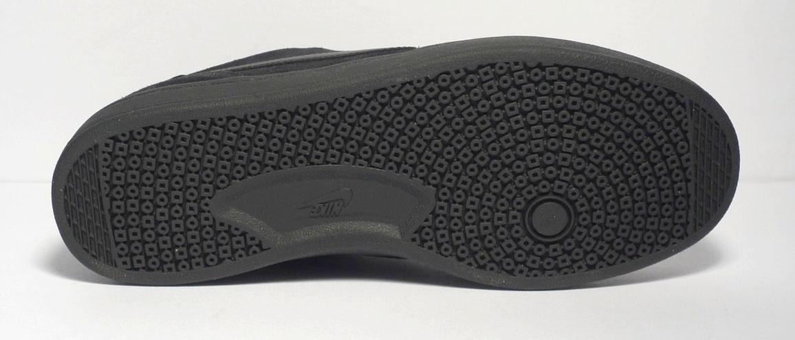 separation shoes b794d ec7fa ... Nike SB Nike sb - FC Classic Black/Black/Vivid Orange
