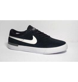 Nike SB Nike sb Koston Hypervulc - Black/White-Drk Gry (size 13)